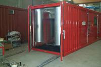 Container 20' standard